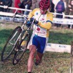 ciclocross 2001/2002